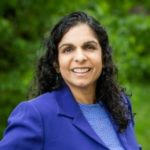 Dr. Kantha Stoll - Alexandria, Virginia internist
